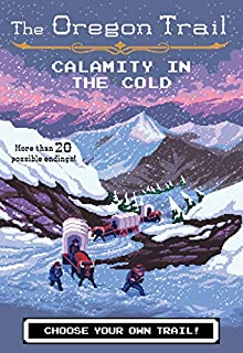 Book Cover: Calamity in the Cold