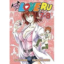 To Love Ru, Vol. 7-8