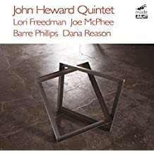 John Heward Quintet: Improvisations