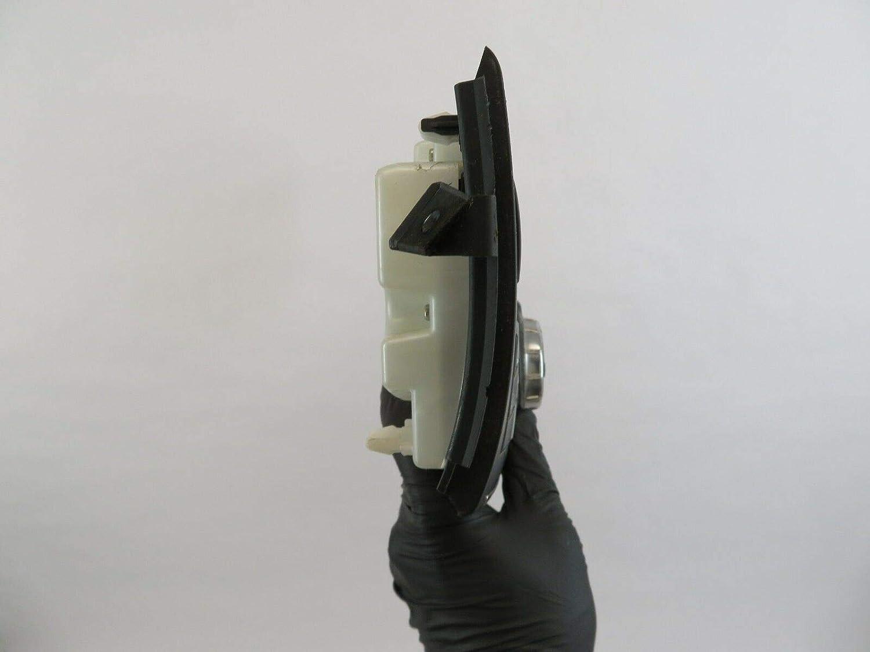 Hiscarpart #15N Infiniti M35 M45 OEM Dash Temp AC Heat AIR Climate Control Switch