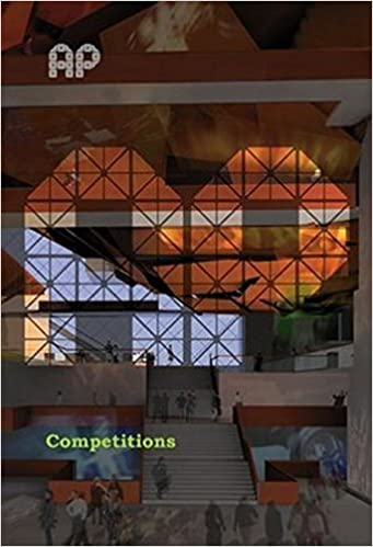 Book Competing Globally in Architecture Competitions by G. Stanley Collyer (2004-10-15)