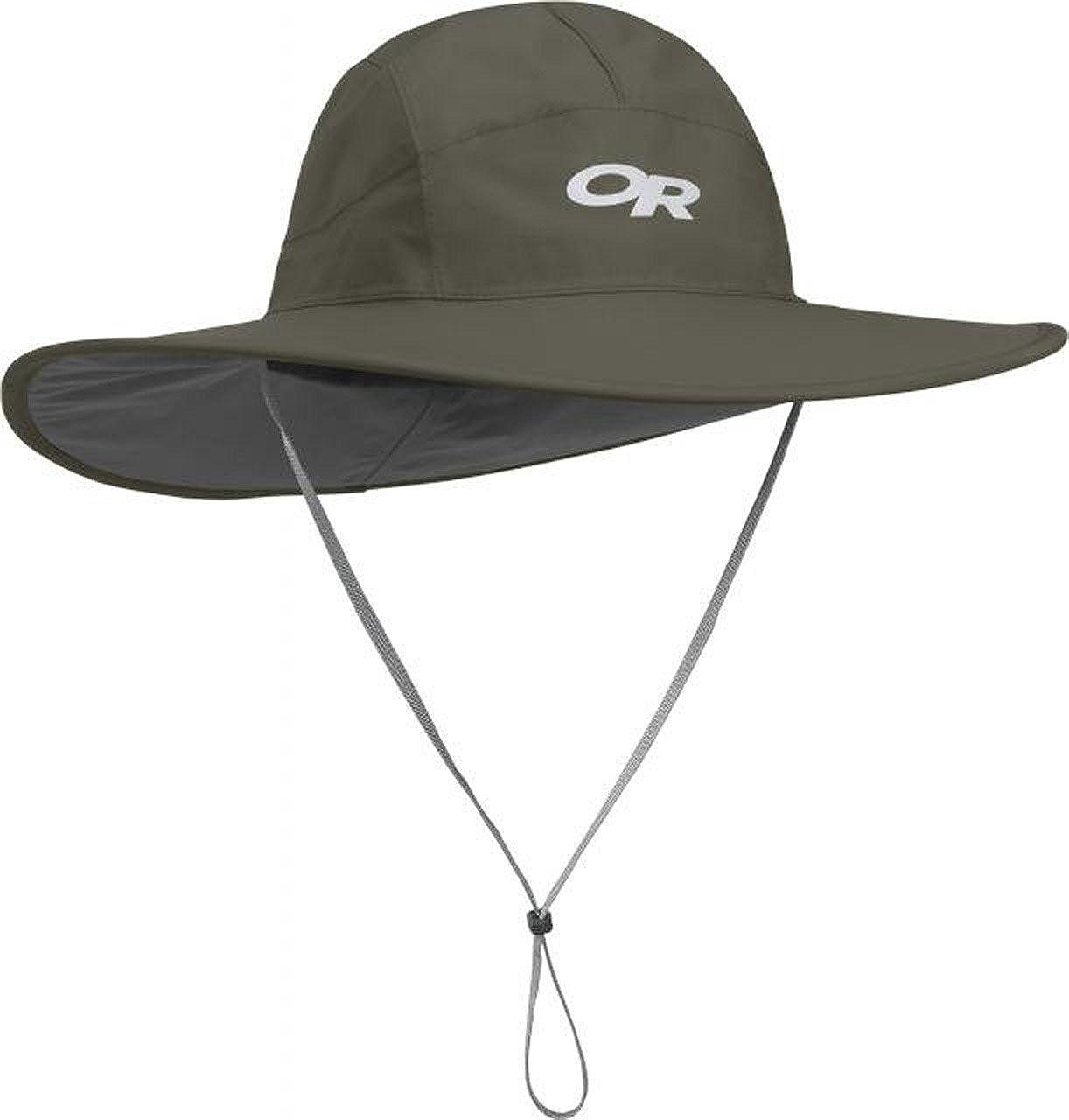 Outdoor Research Coastal Sombrero Rain Hat