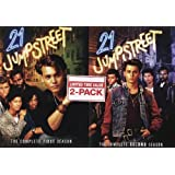 21 Jump Street: The Complete First and Second Seasons by Mill Creek Entertainment