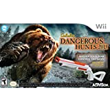 Cabela's Dangerous Hunts 2013 with Gun - Nintendo Wii