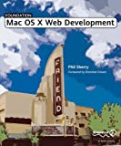 Foundation Mac OS X Web Development, Phil Sherry, 1590593367