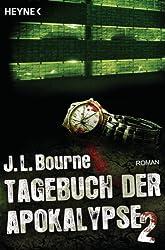 Tagebuch der Apokalypse 2: Roman (German Edition)