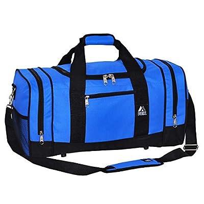 ce8256643a 80%OFF Bagiva Everest Standard Duffel Bag Travel Gear Luggage Sports Gym Bag