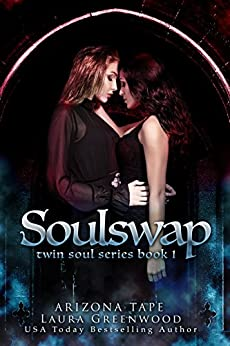 Soulswap - Twin Souls Trilogy