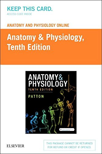Buy Anatomy and Physiology Online for Anatomy and Physiology Access ...