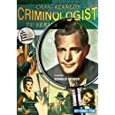 Craig Kennedy - Criminologist