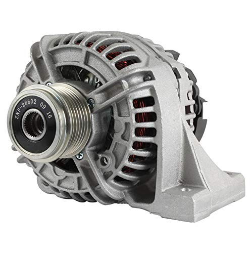 NEW 12V 140A ALTERNATOR FITS VOLVO EUROPE XC90 3.2 2006-2012 30658085 ()