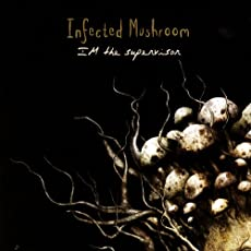 infected mushroom best ever albums