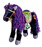 Manhattan Toy Groovy Girl Pets Midnight Star Horse