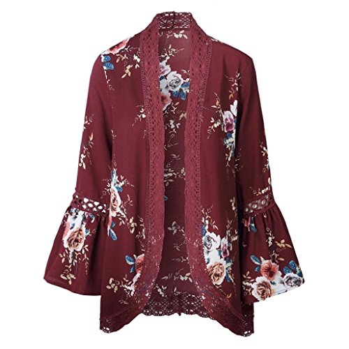 Manche Longue Outlet SHOBDW Casual Chic Veste Pull Trench Blazer Femmes Veste Loose Automne Asym Manteaux Coat Hiver Cardigan Lache Revers f8rpU8nx0