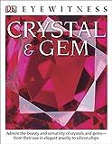 img - for DK Eyewitness Books: Crystal & Gem book / textbook / text book