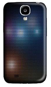 Samsung S4 Case Colorful Dots 149 3D Custom Samsung S4 Case Cover Kimberly Kurzendoerfer