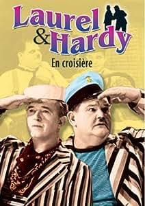 Laurel et hardy : en croisière [Francia] [DVD]
