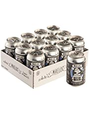 Maeloc Sidra con Mora Lata - 12 latas x 330 ml
