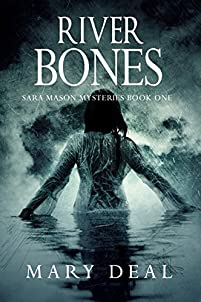 River Bones by Mary Deal ebook deal
