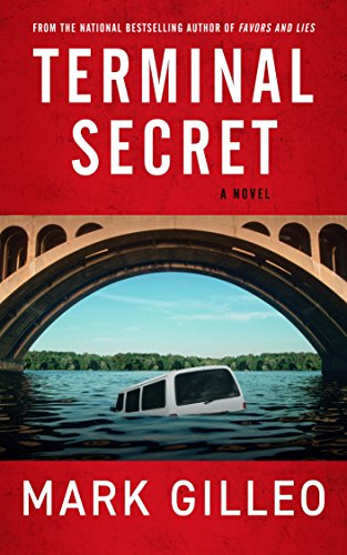 "Today's Kindle Daily Deals are brought to you by what Readers' Favorite calls ""a thriller, murder mystery and suspense rolled up into one delightful package."" Terminal Secret by Mark Gilleo!"