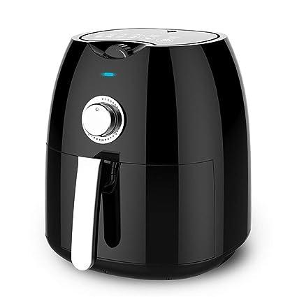 NJKA Freidora de aire Freidora electromecánica para freidoras de gran capacidad y sin humo.: Amazon.es: Hogar