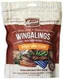 Merrick Kitchen Bites For Pets, 9-Ounce, Wingalings Hickory Smoke