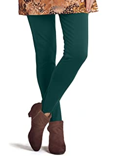 d90248b674771 Amazon.com: VIVILISH WOMEN SOLID STIRRUP LEGGING - Designed in Los ...