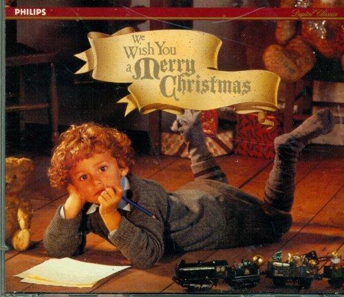 Merry Christmas Greetings (We Wish You Merry Christmas)