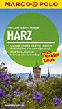 MARCO POLO Reiseführer Harz: Reisen mit Insider-Tipps. Mit EXTRA Faltkarte & Reiseatlas