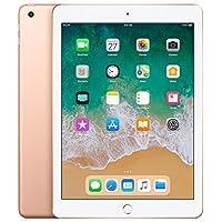 Apple iPad (Wi-Fi, 128Gb) - Oro