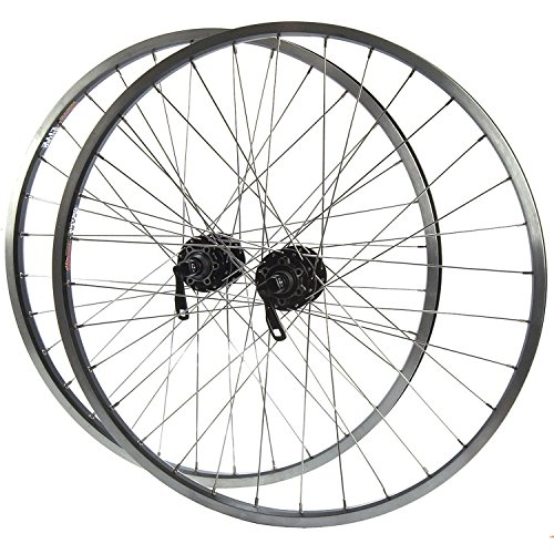 Sun Ringlé Rhyno Lite / Shimano Deore 525 Mountain Wheelset by SUNringle (Image #4)