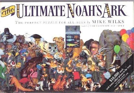 (The Ultimate Noah's Ark)