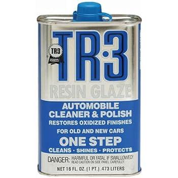 Amazon Com Blue Magic 12 A 16 Ounce 12a Tr 3 Resin Glaze