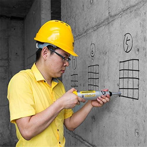 CGOLDENWALL Testeur de marteau de rebond pour b/éton de 10 /à 60 mpa