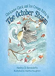 The October Storm (The Bennett Farm Series Book 3)