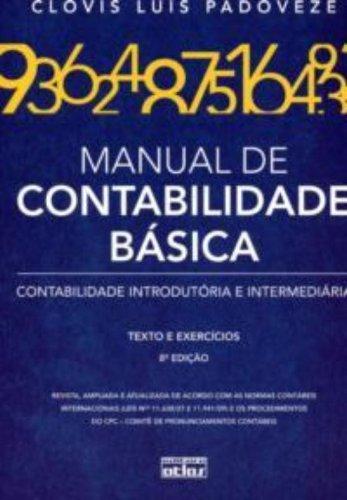 manual de contabilidade b sica pdf cl vis lu s padoveze On manual de cocina basica pdf