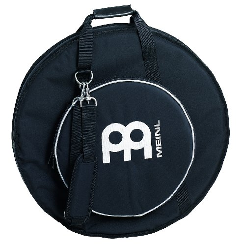 Meinl Cymbals MCB16 Marching Cymbal Bag 16-Inch, Black