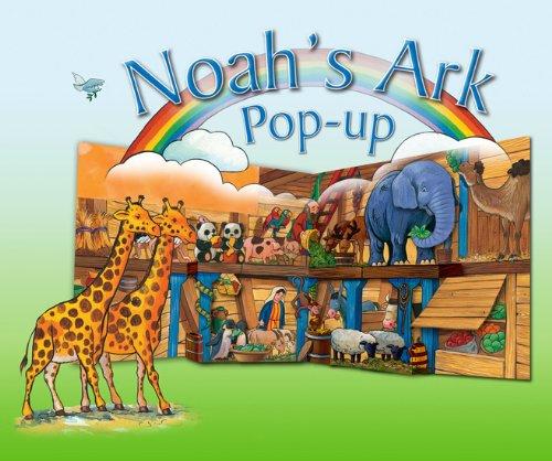 - Noah's Ark Pop-up