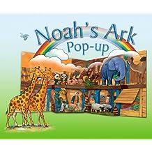 Noah's Ark Pop - Up