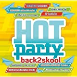 Hot Party Back2skool 2016