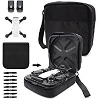 Waterproof Zipper Carry Bag Case For DJI SPARK Drone