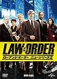 [DVD]LAW&ORDER/ロー・アンド・オーダー〈ニューシリーズ2〉DVD-BOX