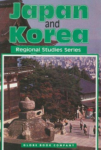 Japan and Korea (Regional Studies Series)