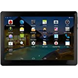 Jumper 10.1 Inch Android Tablet Android 5.1 1280 x 800 Quad Core 1GB+16GB
