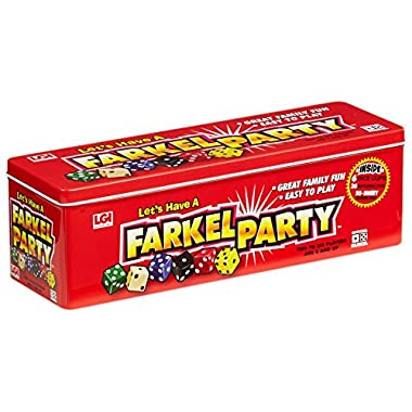 Farkel Party Game