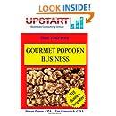 Gourmet Popcorn Business