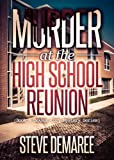 Free eBook - Murder at the High School Reunion