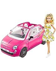 Barbie Fiat Refresh
