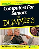 Computers for Seniors, Nancy C. Muir, 0470240555