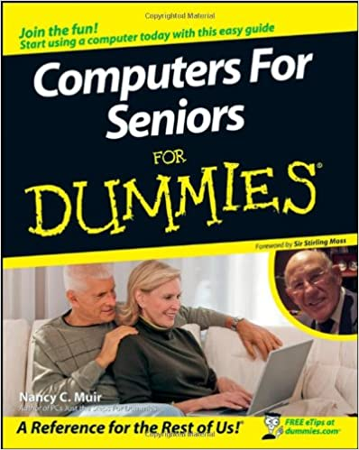 Book Computers for Seniors For Dummies